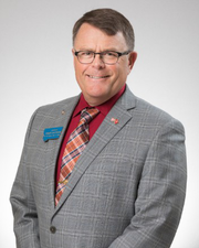 Sen. Terry Gauthier, R-Helena