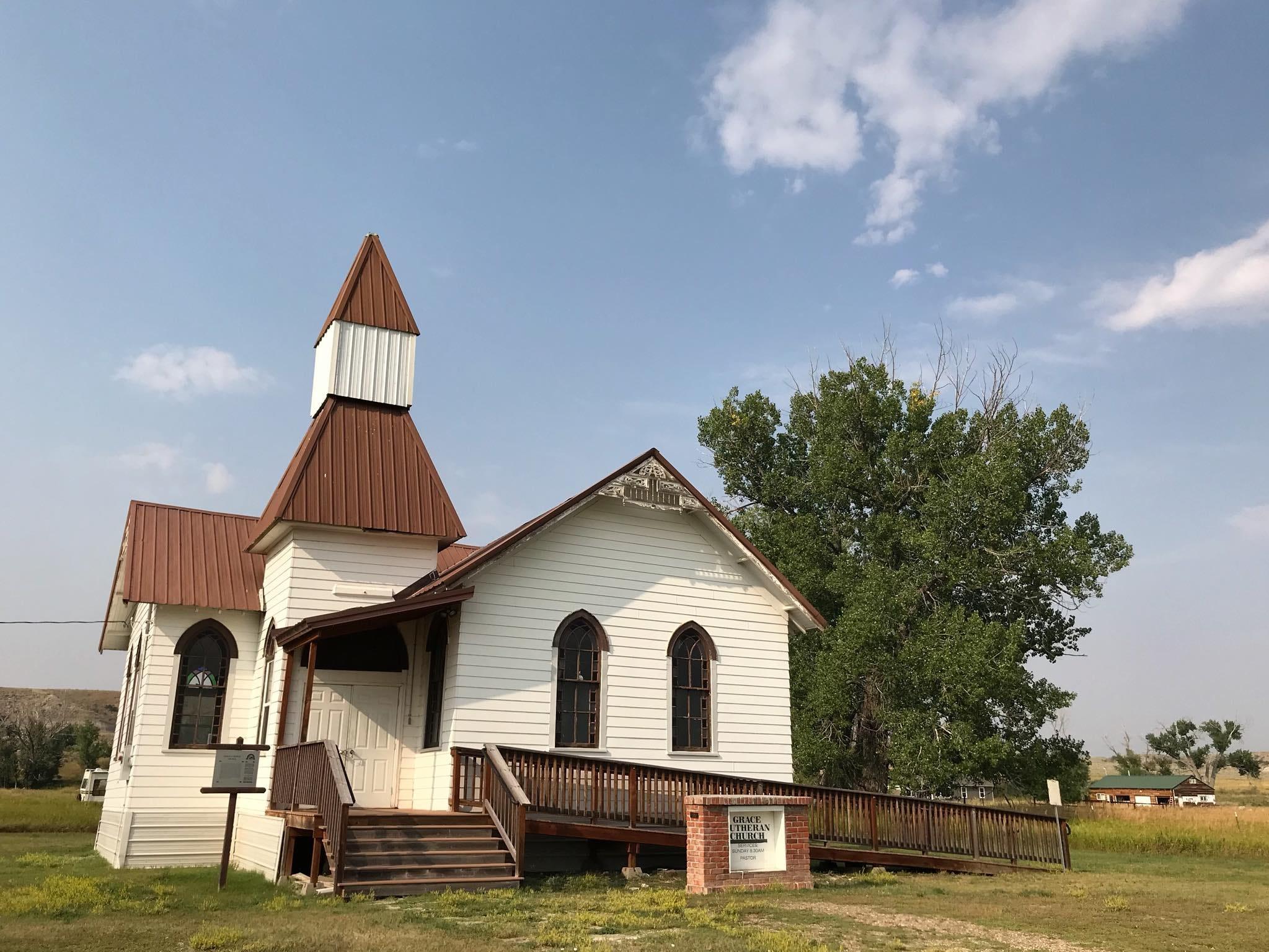 Grace Lutheran Church of Barber
