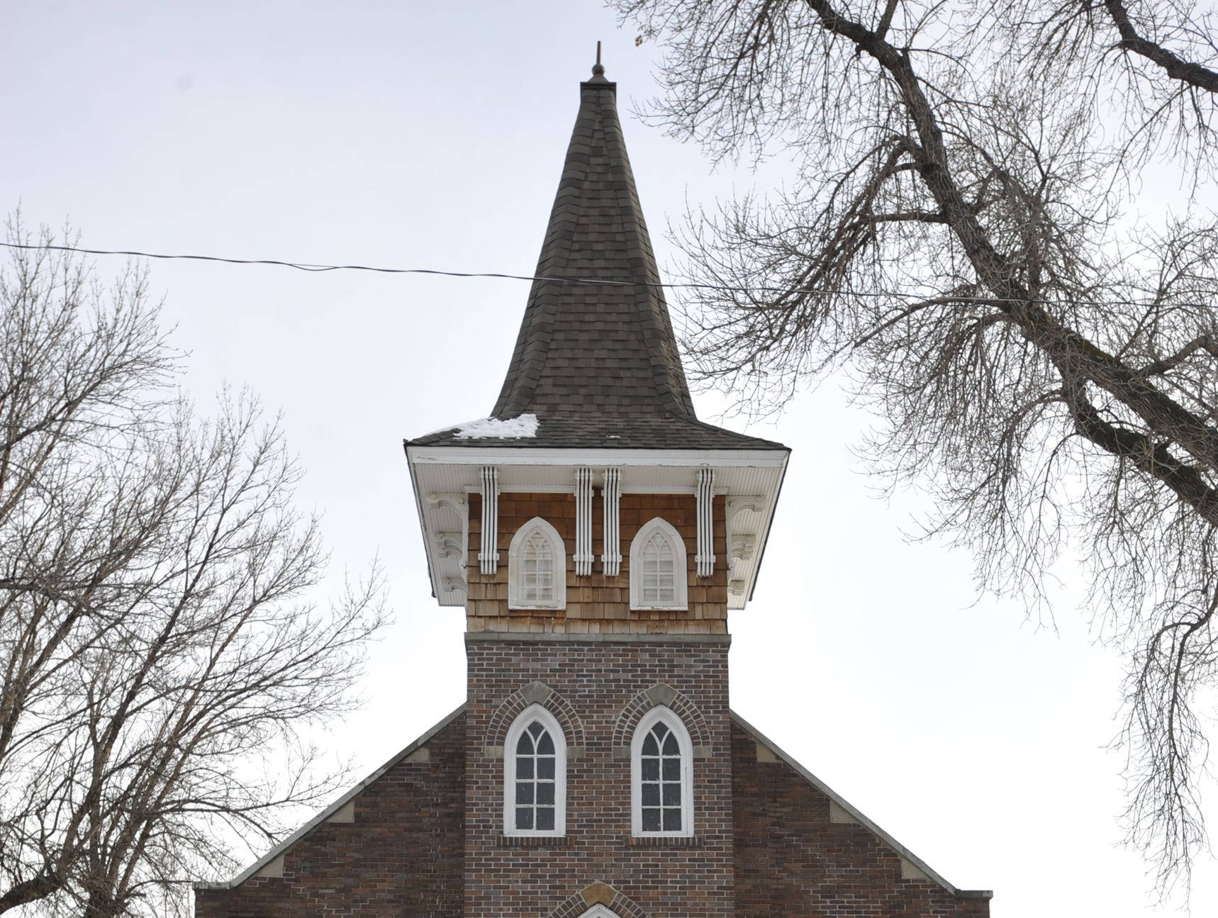 United Bethel African Methodist Episcopal Church