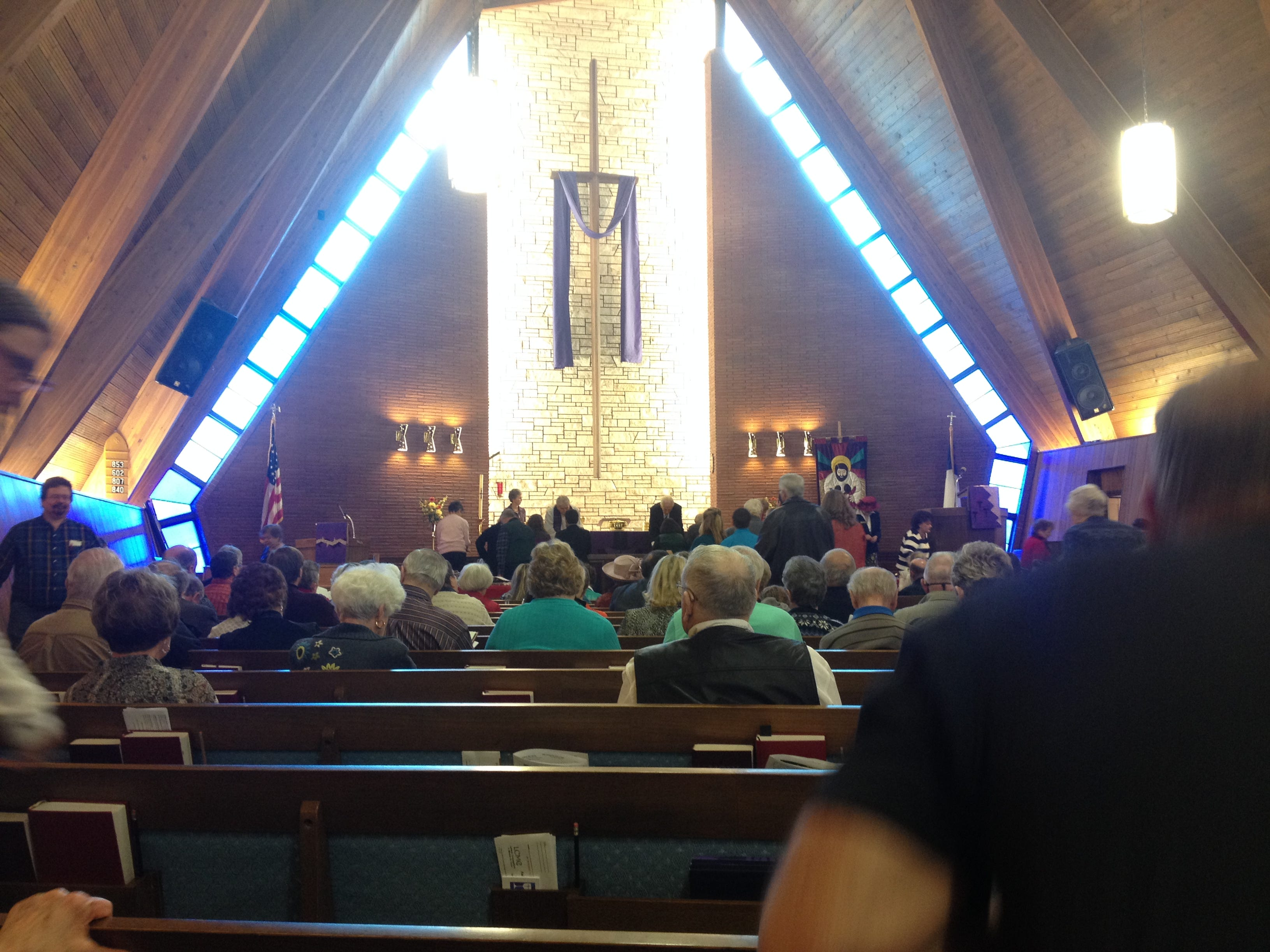 New Hope Lutheran Ministries is one of several Lutheran congregations in Great Falls.