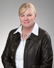 Sen. Jennifer Fielder, R-Thompson Falls