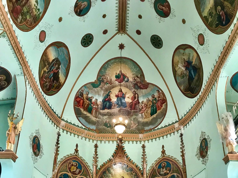 St. Ignatius Mission Church