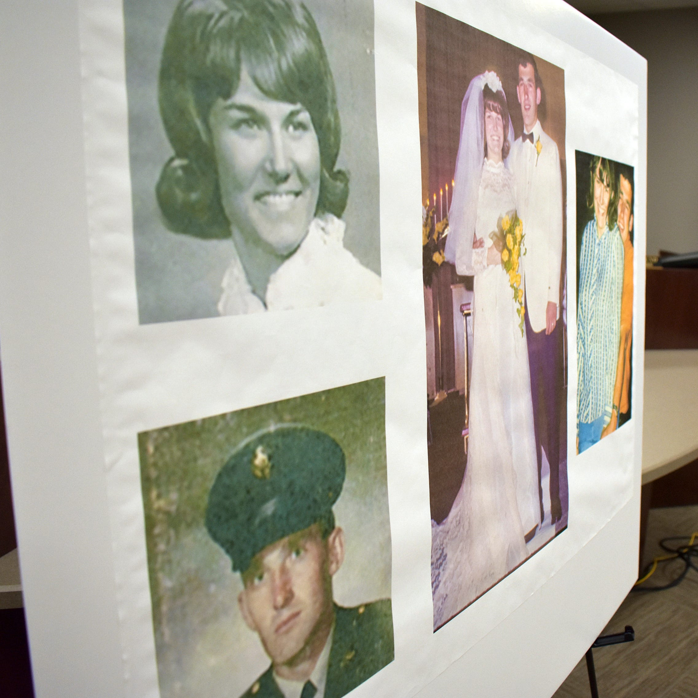 DNA test solves 45-year-old double-murder mystery in Montana