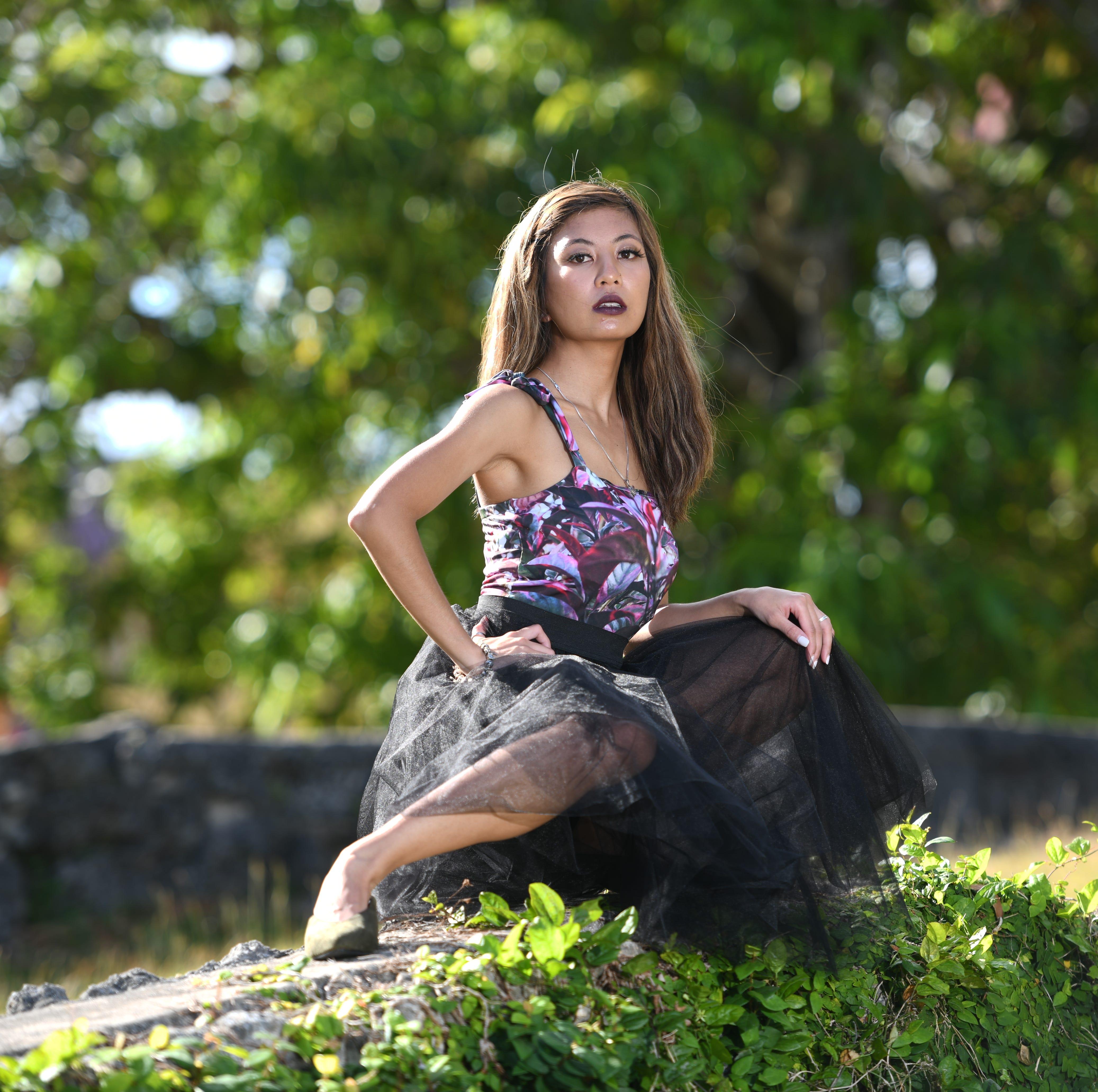 Leslie Sanga builds womenswear brand Gacha slowly, purposefully
