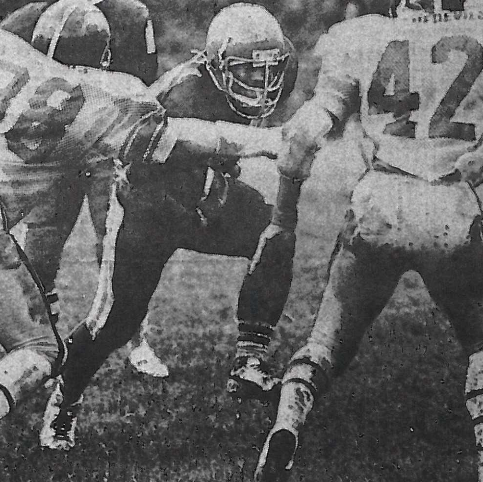 'Sports legend,' University of Guam football player Art Rabon, 64, died March 15