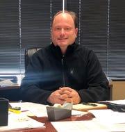 Herbert 'Bert' Whalen headed Indianapolis-based Oceanpointe Investments.