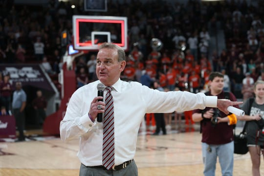 Mississippi State head coach Vic Schaefer has captivated Bulldog fans by putting the women's basketball program on the map. He'll have to keep the program there by coaching a youthful team in 2019-20.