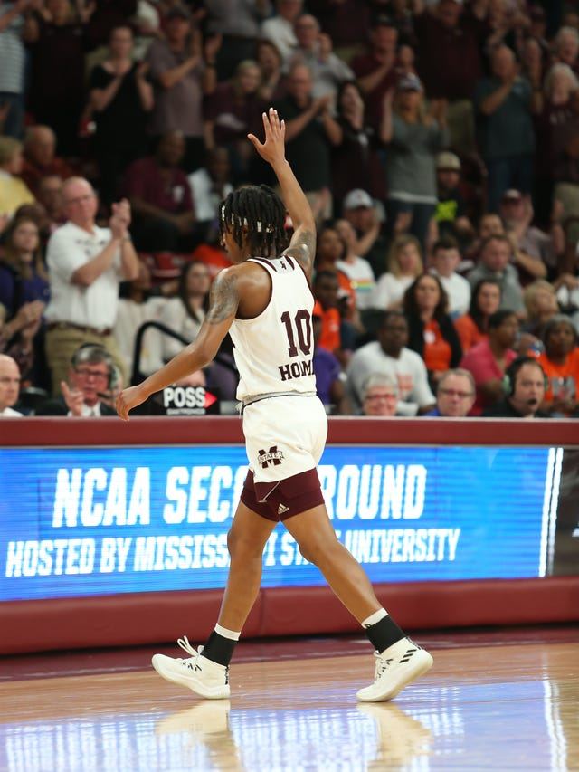 Mississippi State ready to represent USA in World University Games