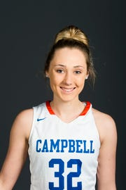PrepXtra Player of the Year nominee Skylar Boshears poses for a photo in the Knoxville News Sentinel photo studio in Knoxville, Tennessee on Thursday, March 21, 2019.