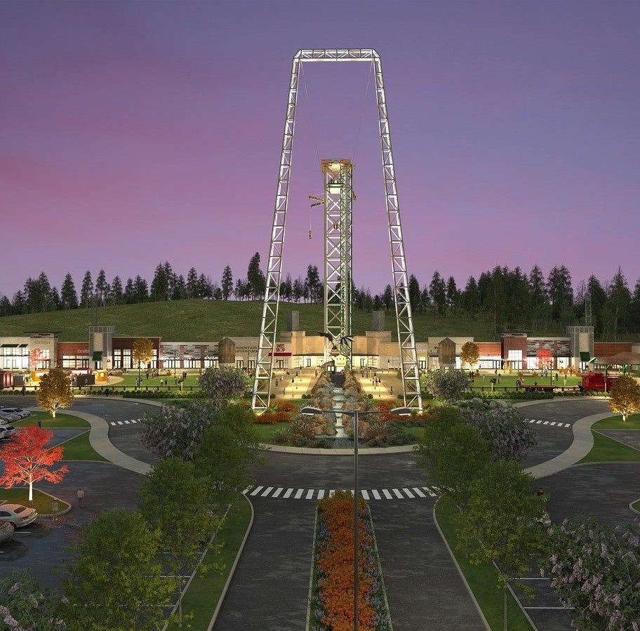 New, expanded Sevierville and Pigeon Forge attractions coming for summer