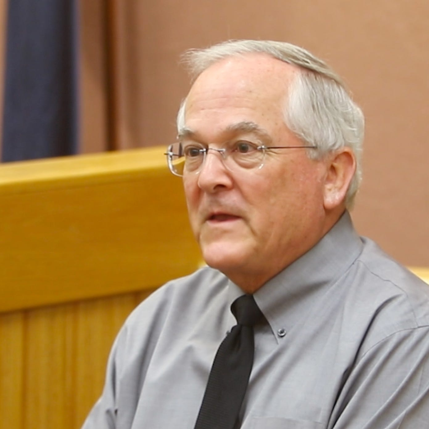 Judge David Reader resignation gives Whitmer appointment to local courts
