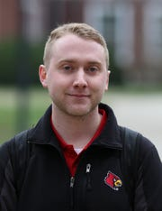 U of L political science student Evan Allen Wright said he really hopes the results of the Mueller report are accepted and the country can move on.