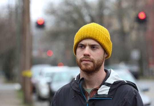 Local activist Connor Allen offered his impressions of the Mueller report being delivered to the attorney general and its impact. March 25, 2019