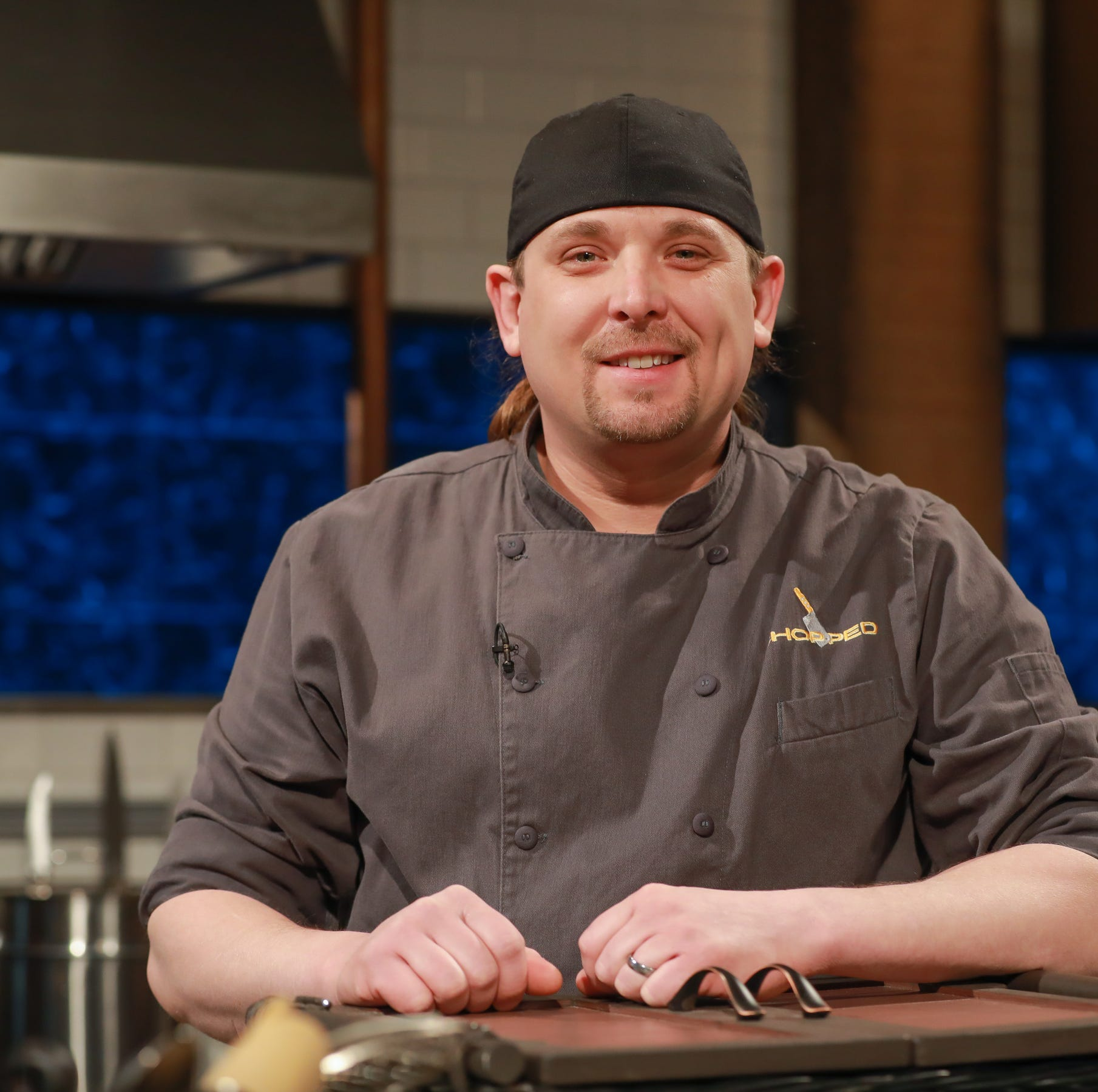 Can this Kentuckiana chef stand the heat in the 'Chopped' kitchen?