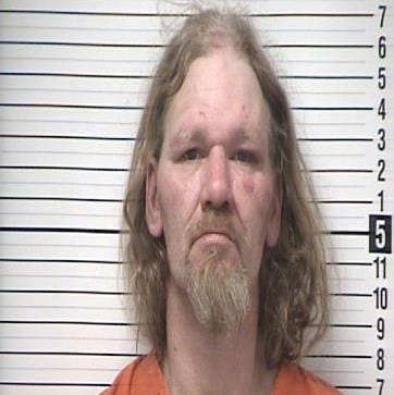 Marion man accused of assaulting 2 police officers
