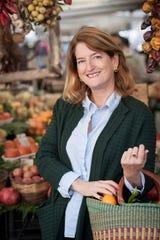 Elizabeth Minchilli writes cookbooks and leads food tours through Italy.