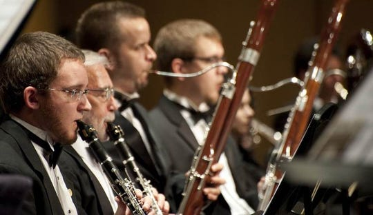The Oconomowoc Chamber Orchestra will perform its spring concert at 4 p.m. Sunday, April 14, on the Oconomowoc Art Center's Main Stage.