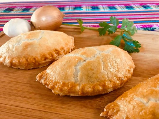 Triciclo Peru will expand its empanada offerings from five to 10 when the restaurant opens at 3801 W. Vliet St.