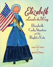 """Elizabeth Leads the Way"""