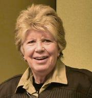 Julie Lovett