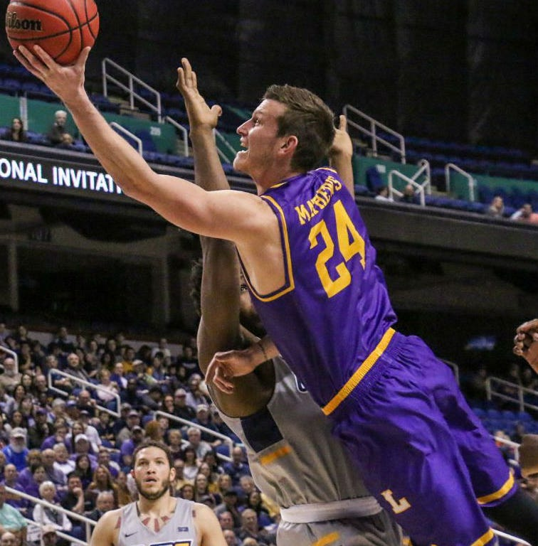 Lipscomb eyes second national basketball title, but N.C. State awaits in NIT quarterfinals