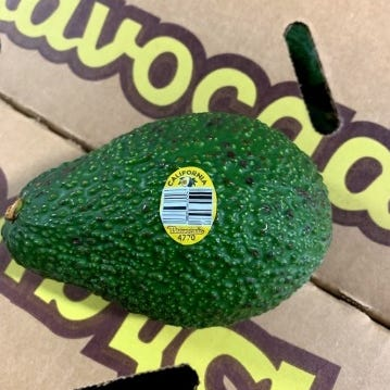 Avocado recall: California grower launches recall due to listeria contamination concerns
