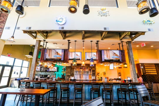 Marlins Brewhouse in south Fort Myers plans to launch a second location in 2019 at University Village Shops near FGCU.