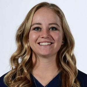 Brownfield sisters homer in same game for Kent State
