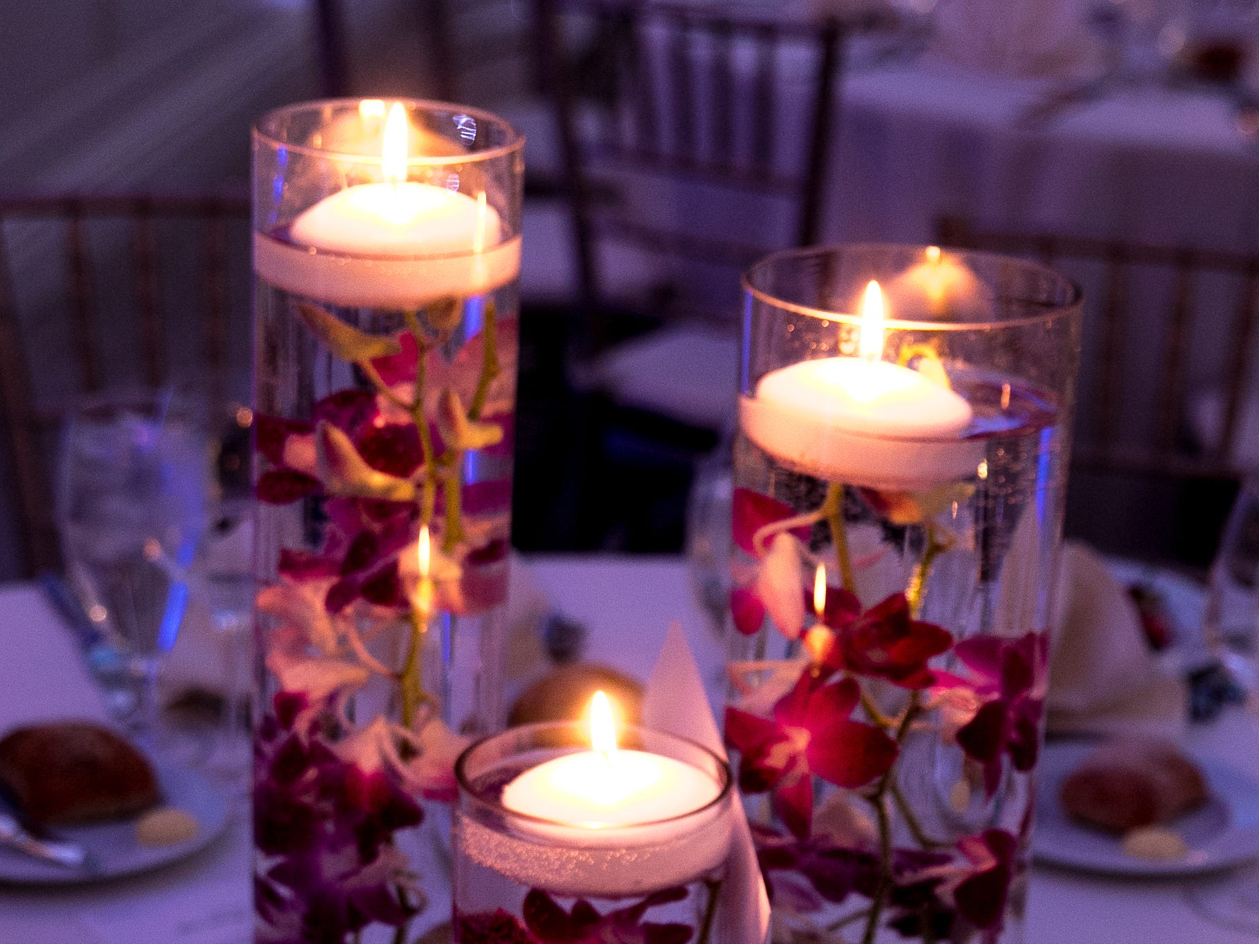 Academy of The Holy Angels held their 22nd annual Angelic Evening at Edgewood Country Club in RiverVale. 03/22/2019