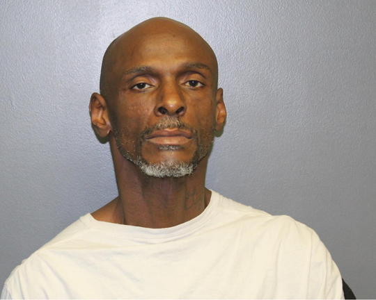 Ronald Allen, 51, of East Orange, was arrested for allegedly stealing packages in Bloomfield.
