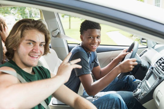 Rennie reminds parents to be smart about the car they give their child.