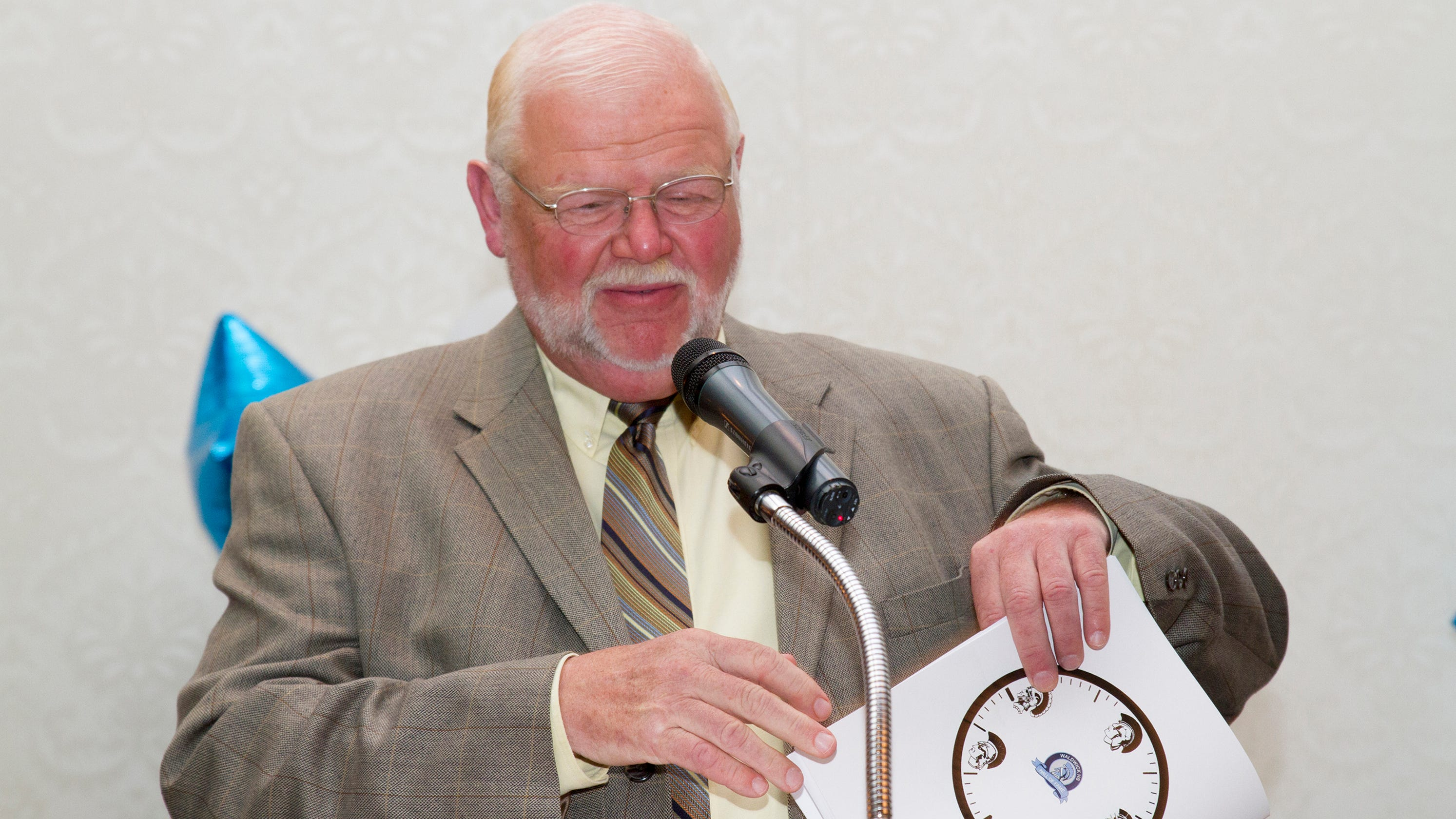 Marty Noble: Baseball writers mourn former Newsday, The
