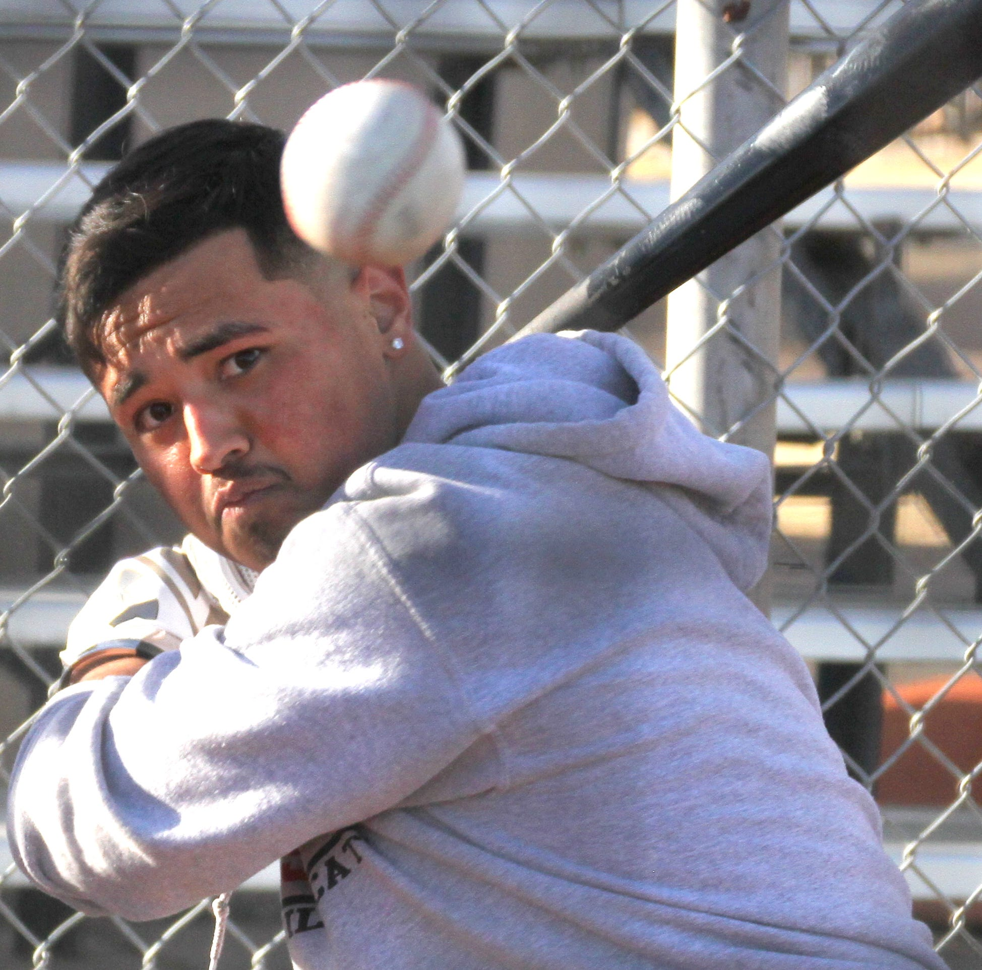 Deming Wildcats open District 3-5 baseball season Tuesday at home against Las Cruces High