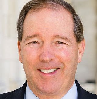 Udall will not seek reelection in 2020