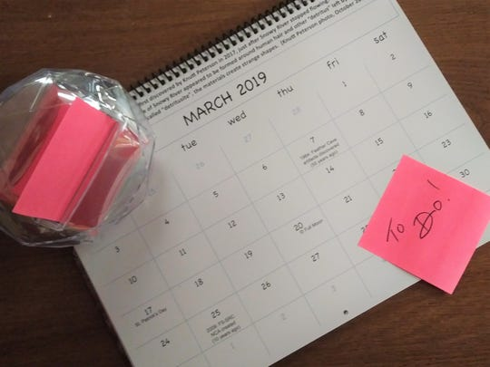 <arch calendar