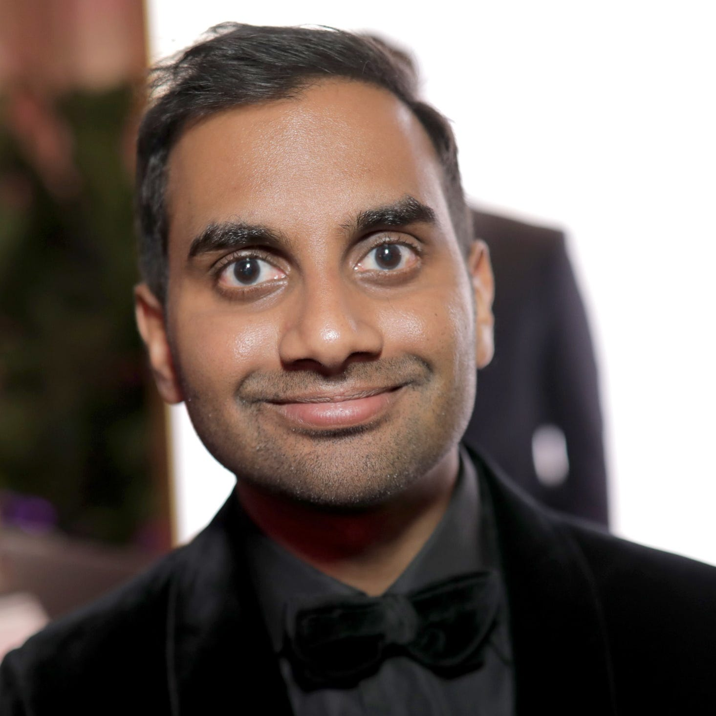 Aziz Ansari at UPAC canceled
