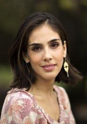Sandra Echeverría es cantante y actriz mexicana.
