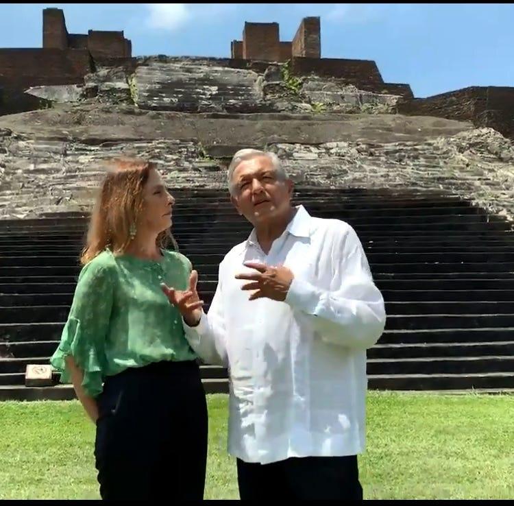 México pide a España y a Papa Francisco que se disculpen por conquista