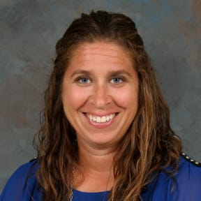 Amy Garvin named new principal of Cumberland Valley Christian School