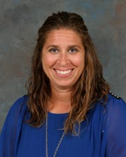 Amy Garvin will take over as the Cumberland Valley Christian School's new principal effective April 1.