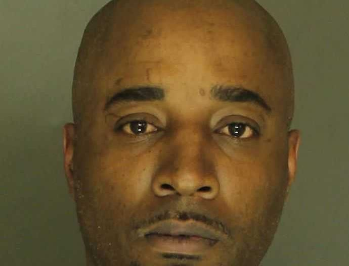 Brian Jackson, arrested for simple assault, harassment and false reports.