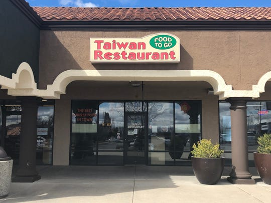 Taiwan Restaurant in Northwest Reno turns 25 on Aug. 1, 2019. It's now the oldest Chinese restaurant in the Northwest.