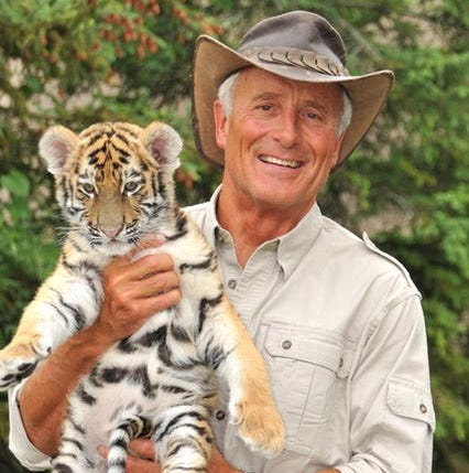 Go 'Wild For Wildlife' with Jack Hanna at Wayne County Fairgrounds in May