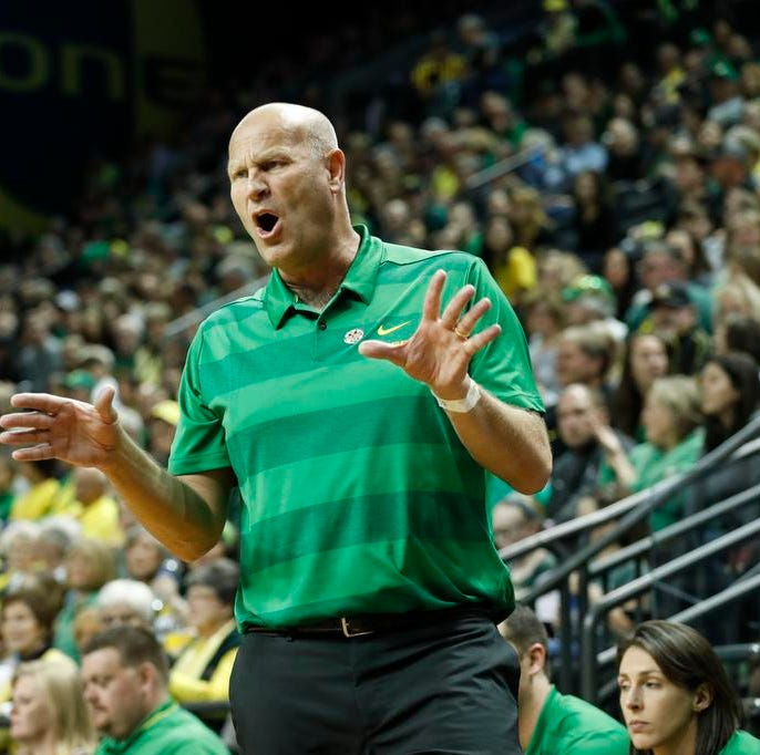 Oregon coach Kelly Graves: SDSU plays basketball 'the way it's supposed to be played'
