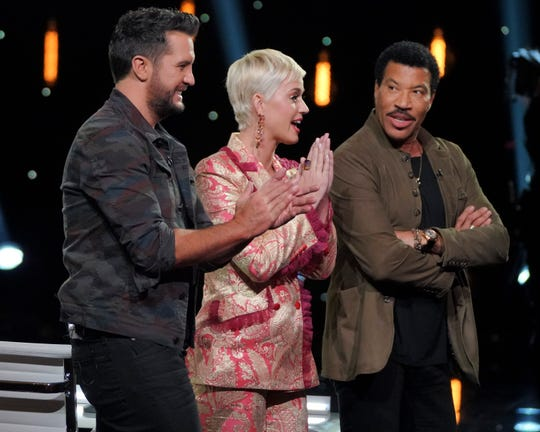"""American Idol"" heads to the heart of Los Angeles for its renowned Hollywood Week rounds, as the search for America's next superstar continues."