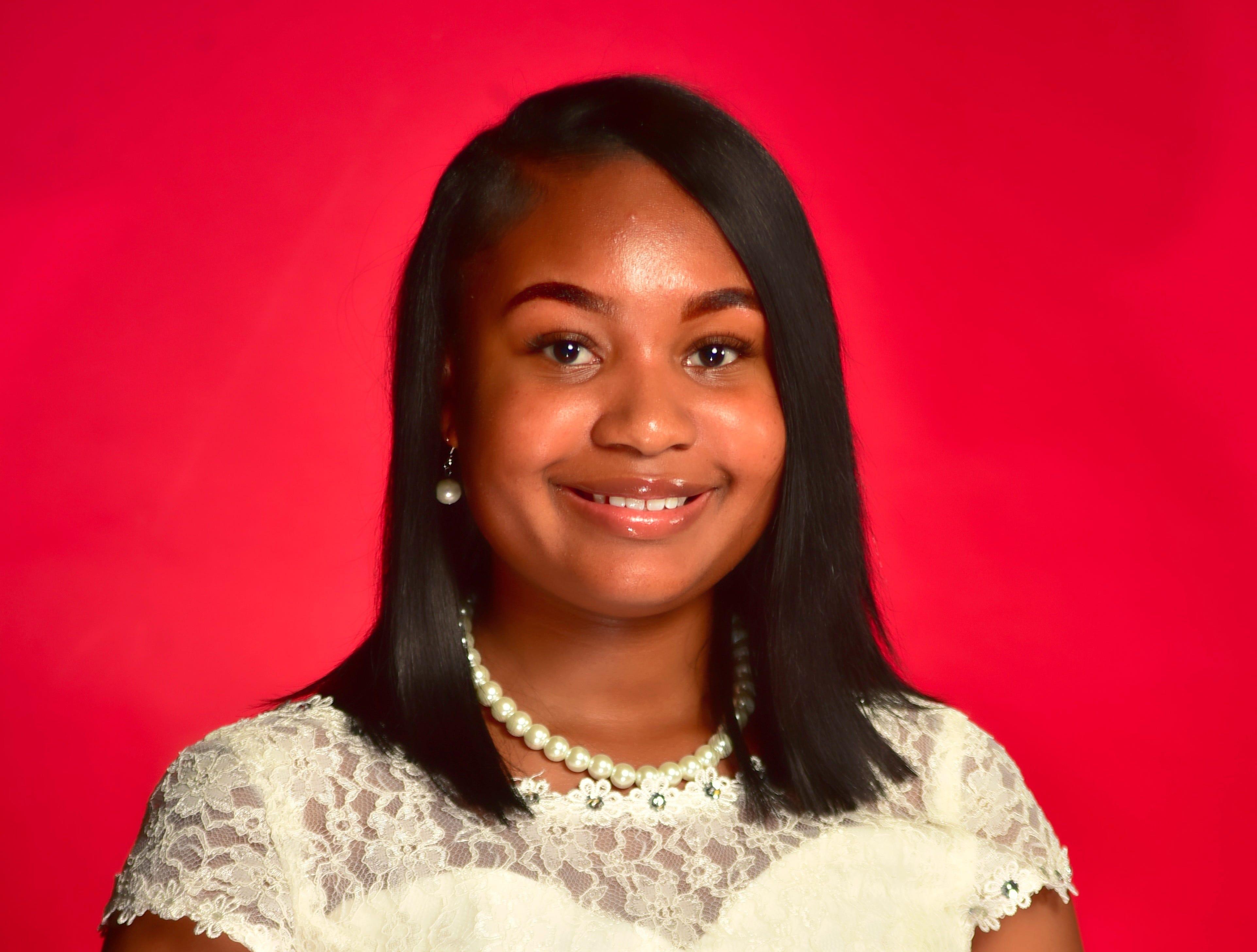 Haley Wesley