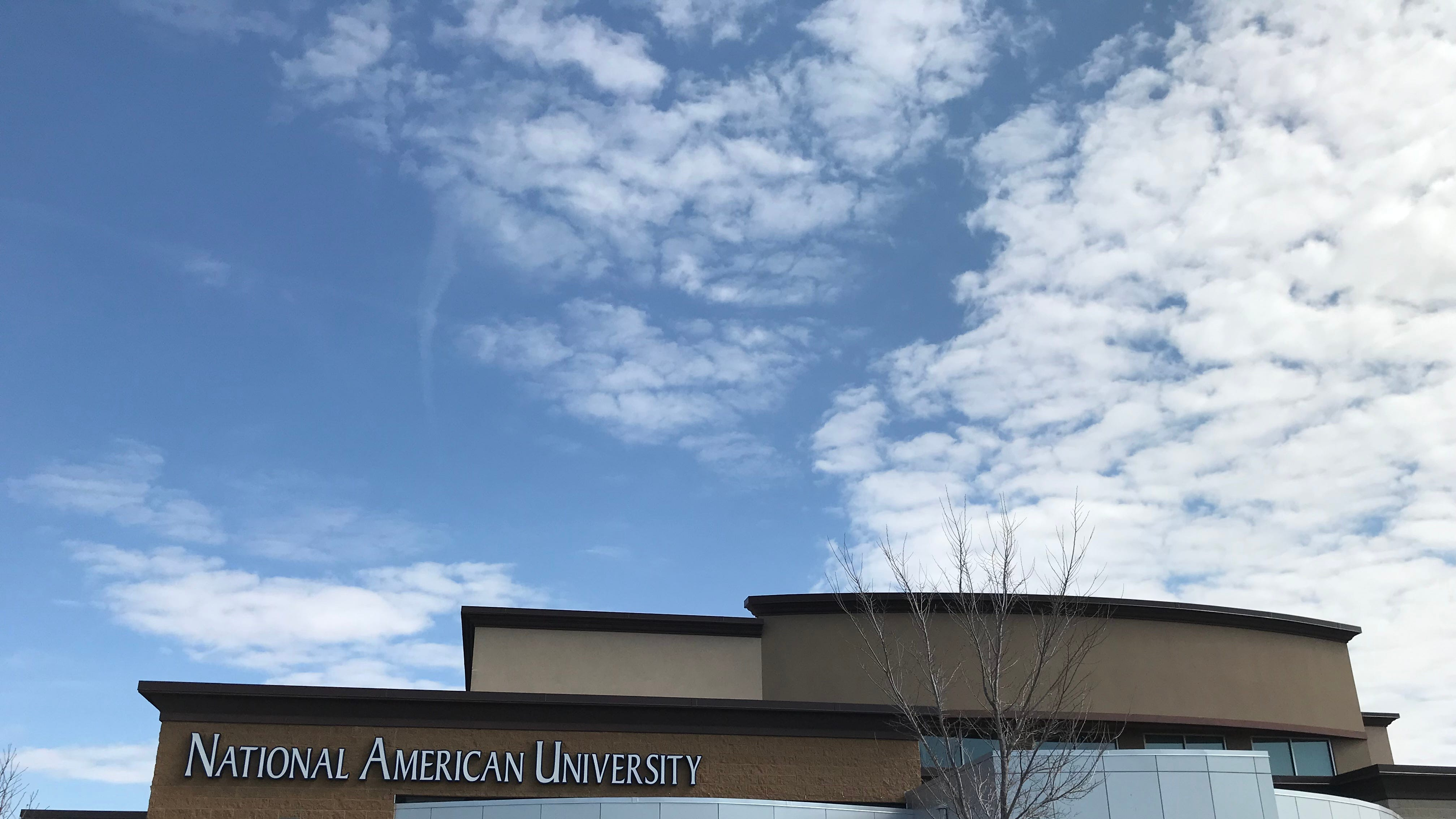 National American University In Sioux Falls To Close As Classes