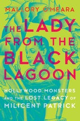 """""""The Lady from the Black Lagoon"""""""