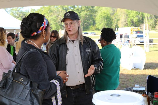 Leon County Government had nearly 200 citizens attend the Sustainable Community Summit on Saturday, March 23 from 9 a.m. to 1:30 p.m. at J.R. Alford Greenway