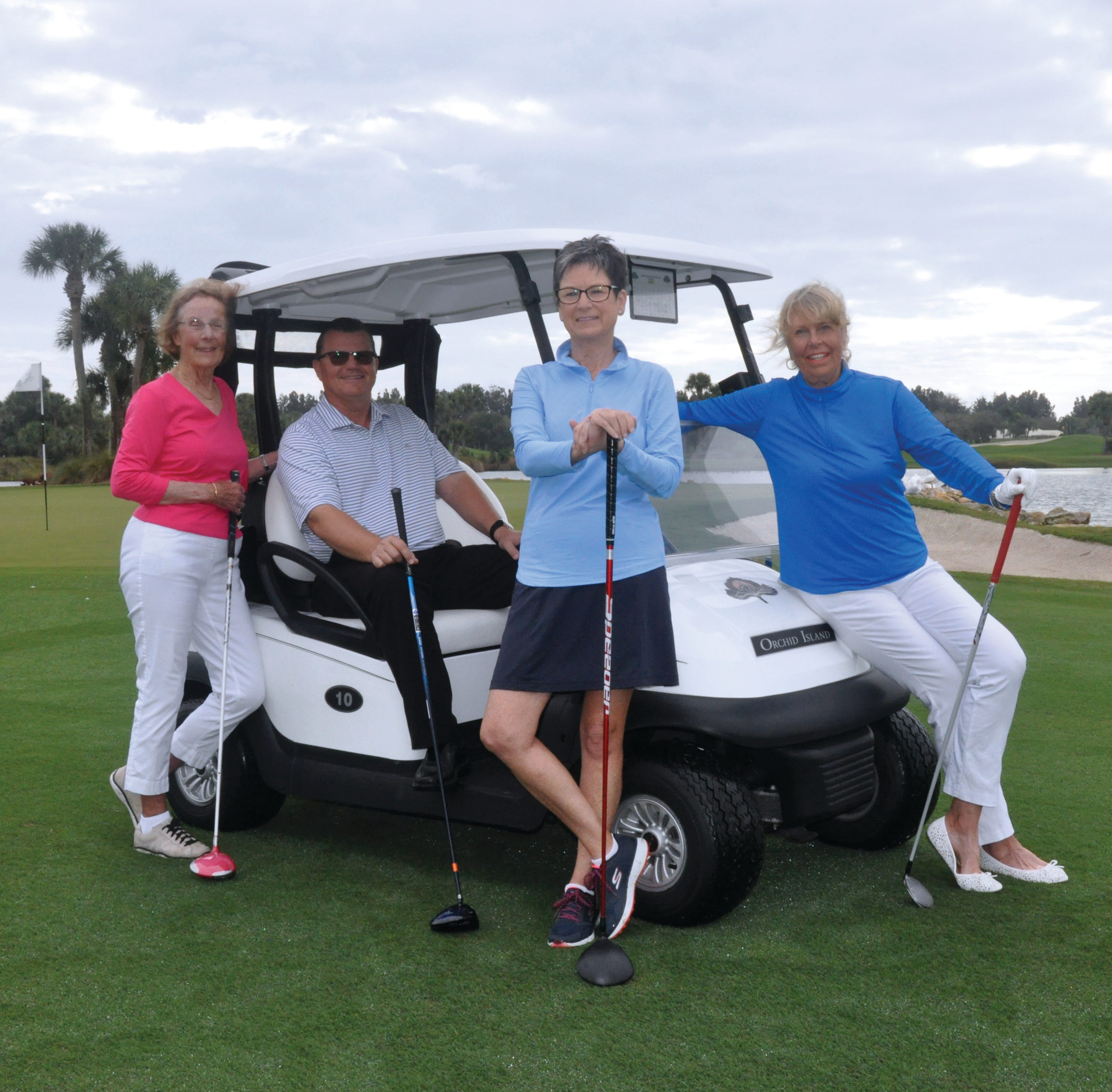 VNA & Hospice Foundation Golf-A-Thon gearing up to be a hole-in-one event